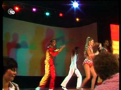 Sheila & B  Devotion   You light my fire 1978