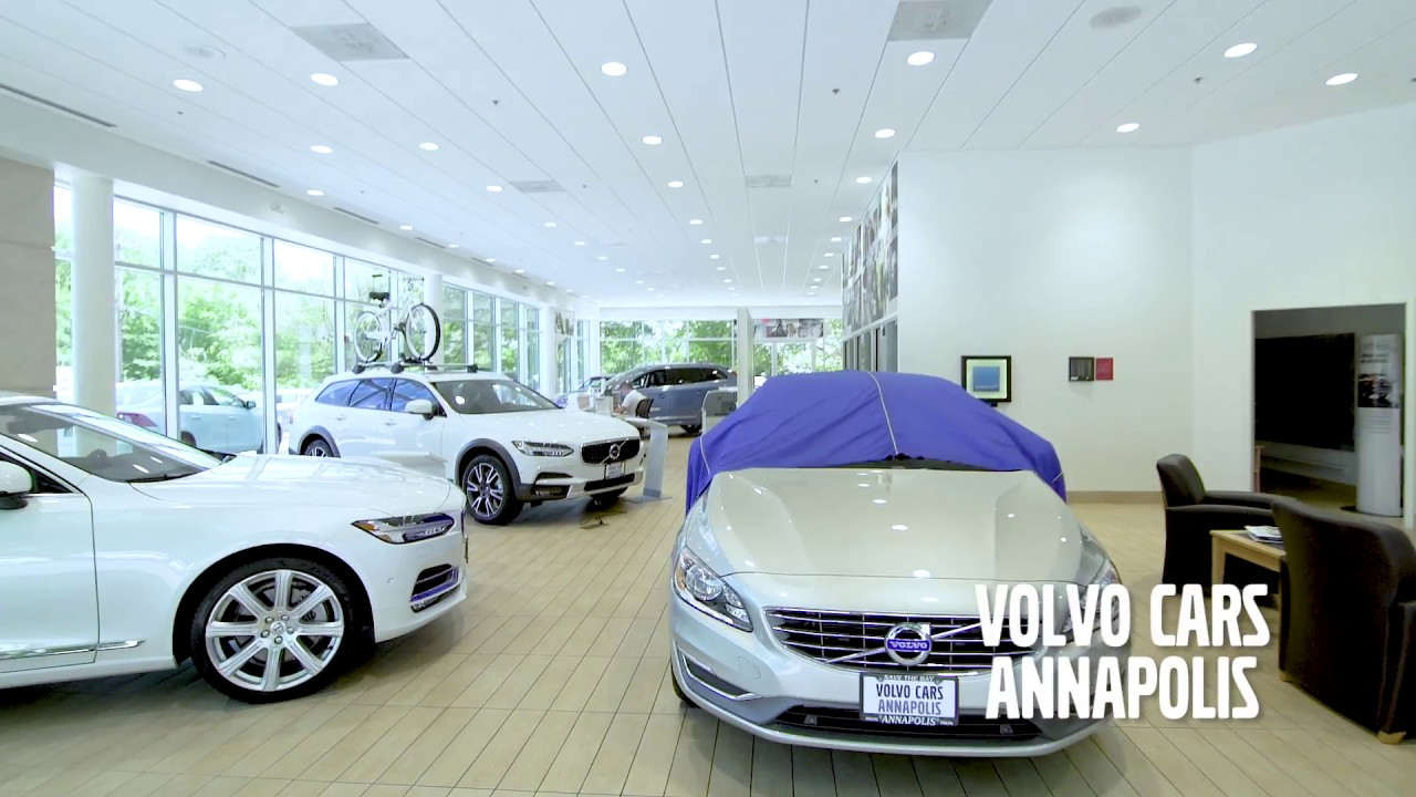 annapolis volvo new used car dealer repair parts leases serving owings mills baltimore easton