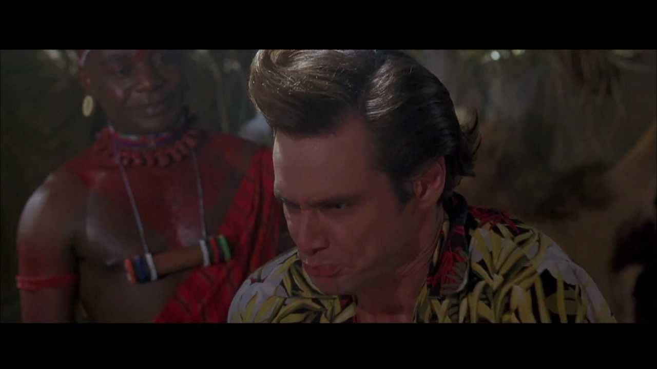 ace ventura   wachati affection hd   youtube
