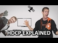 How Does HDCP Work?