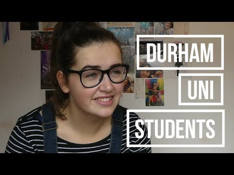 Things That Durham University Students Say #relatablecontent