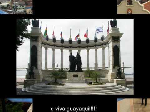 Guayaquil - Nebot vs Correa --RADIO CANELA - GUAYAS---