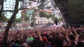 (db) Zedd @ Ultra Music Festival 2013 (Weekend 2)