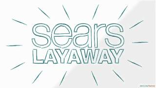 Sears Layaway Online Makes Going to Campus a Breeze
