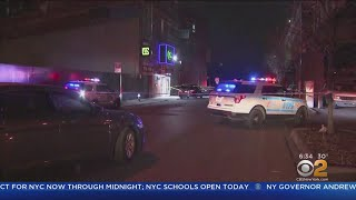 Deadly Drive-By Shooting In Queens