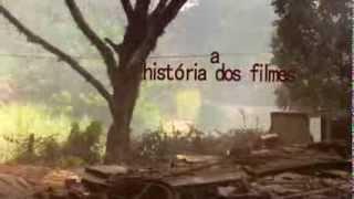 A Herança da Alta Mogiana - Teaser Março 2013