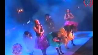 OV7 - Medley La Onda Vaselina (Otro Rollo, 2003, parte 2)