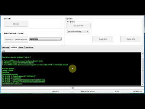 How to Remove Lenovo Tab4 8 TB-8504X FRP │ Google Lock ?
