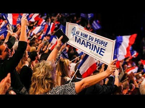 """Présidentielle : le FN veut """"récupérer les grandes souverainetés"""""""