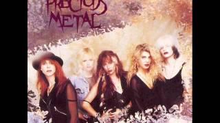 Precious Metal -  Reckless