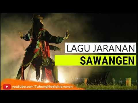 MP3 LAGU JARANAN - SAWANGEN
