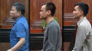 VN tuyên phạt người gia nhập đảng Việt Tân hàng chục năm tù. Châu Văn Khảm không ngoại lệ.
