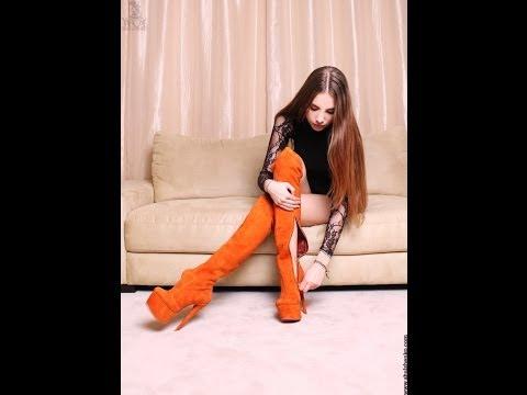 Фото порно девушек с предметами п