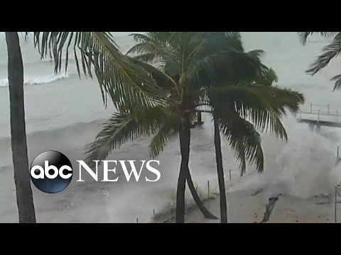 Special Report: Hurricane Irma barrels toward Florida