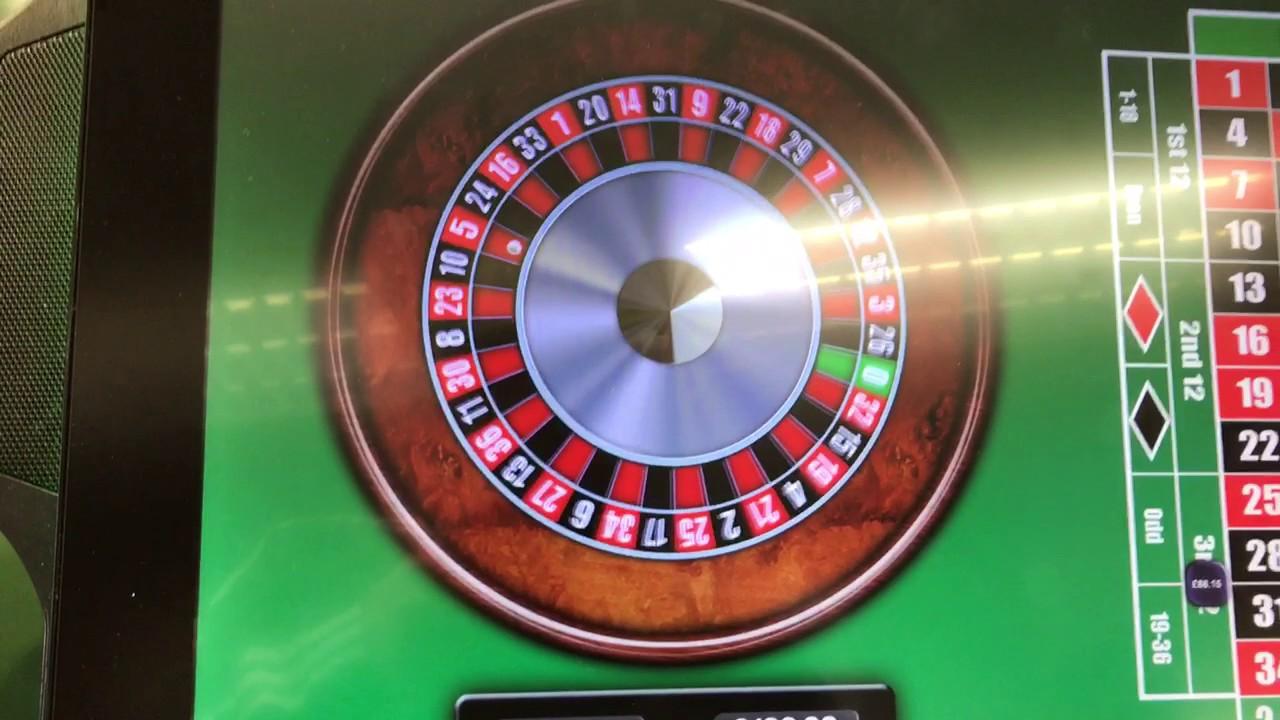 William Hill Roulette Manipuliert