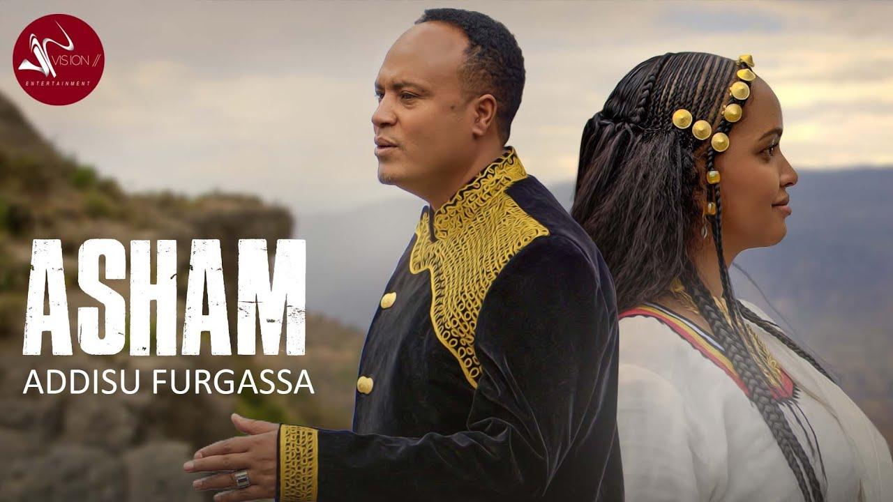Download Addisu Furgaasa-Asham New Ethiopian Oromo Music 2021(Official Videos)