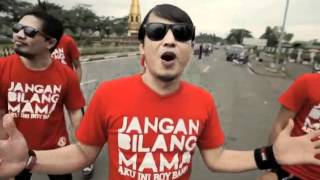 Video TIPE-X - BOYBAND (Official Video).flv download MP3, 3GP, MP4, WEBM, AVI, FLV Agustus 2017