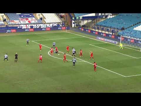 Sheffield Wed Birmingham Goals And Highlights