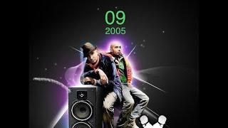 Dj Said & Dj Nass-R - RnB Chic FG September (Radio FG) Mixtape