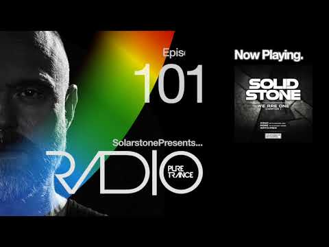 Solarstone presents Pure Trance Radio Episode #101
