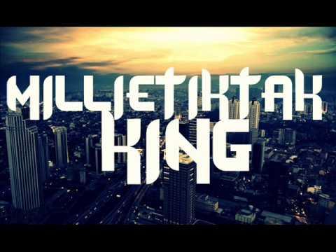 Millie TikTak _  King  (oficial mixtape)