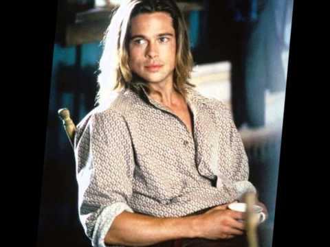 Legends of the Fall  Leyendas de pasión Brad Pitt Anthony Hopkins Aidan Quinn y Julia Ormond