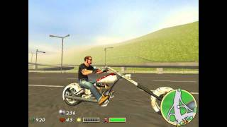 Let's Play Outlaw Chopper Part 2