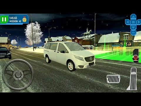 ski resort driving simulator 8 android gameplay fhd. Black Bedroom Furniture Sets. Home Design Ideas