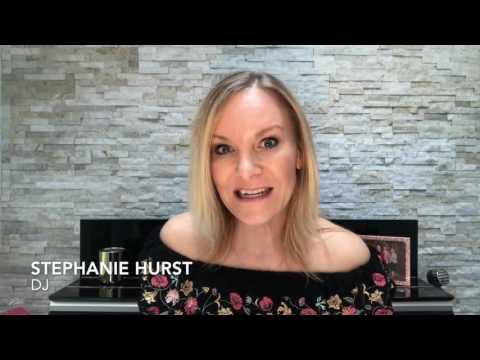 Pride in Hull 2017: Stephanie Hurst