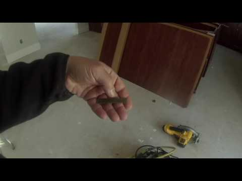 Skinning A Cabinet PART ONE Master Brand Cabinets (4)
