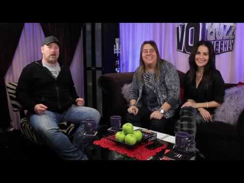 PROMO - John DiMaggio Interview - Voice Over - Jake the Dog & Bender