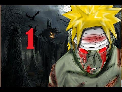 Naruto Zombie #1 || How to Draw || Dibujando - YouTube