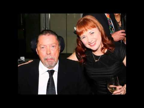 Tim Curry's Annie Costar Aileen Quinn  'He's Fighting the Good Fight'