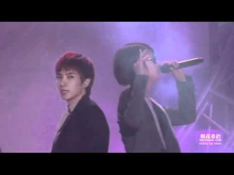 [heehouse] 100829.Incheon Korean Music Wave.No Other.Bonamana.SorrySorry