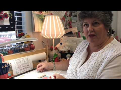 Quilt Talk: Designing with Julie Love | Episode One | Part One