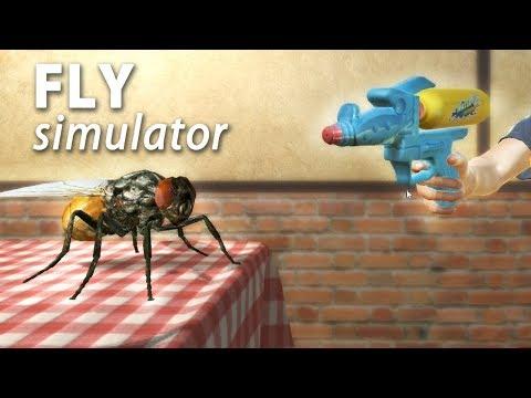 DRUGA NAJGORA IGRA KOJU SAM IKADA IGRAO - Fly Simulator