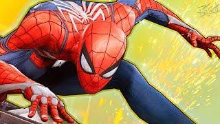 Конференция Sony - E3 2017 - Spider-Man, God Of War, Detroit, Days Gone, Uncharted: Lost Legacy