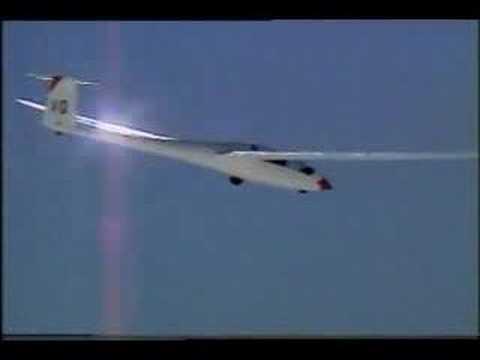 Aoraki Mount Cook Bruce Grant Parapente and Gliding