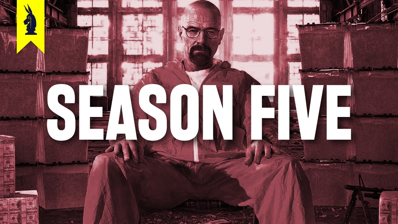 Download Breaking Bad's Hidden Meaning – Season 5 – Earthling Cinema