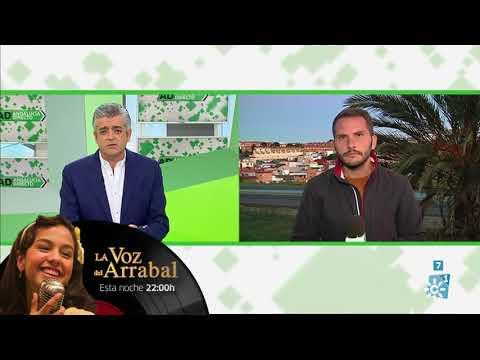 Andalucía Directo | Miércoles 15 de noviembre