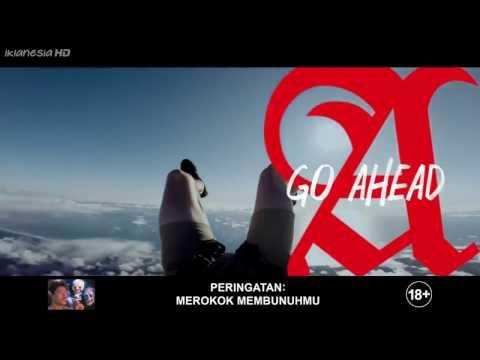Iklan A Mild Go Ahead versi Langkah (2016)