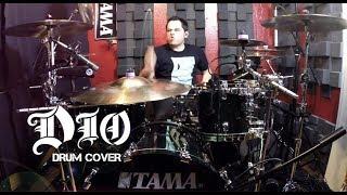 Dio - Rainbow In The Dark - Drum Cover