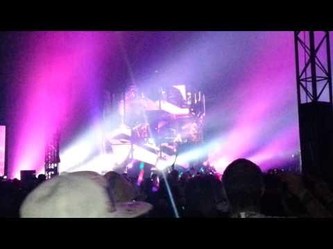 DASH BERLIN GLOBAL GATHERING UK 2013 GODSKITCHEN FUSIONCUBE