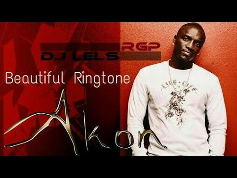 Akon - Beautiful Ringtone