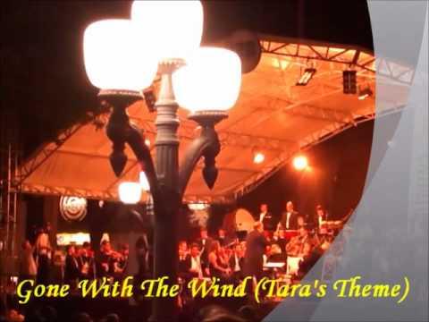 Gone With The Wind - Orquestra Jazz Sinfônica (Brazil - Araras)