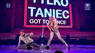 Paulina Turska & Maciej  Sheva  Mołdoch! Got to Dance!