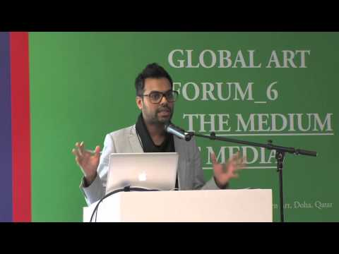 Powerpointing Your Creative Potential (Part II) - Global Art Forum_6