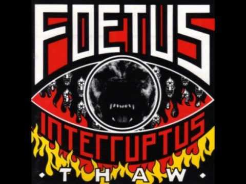 Foetus Interruptus - Chingada!