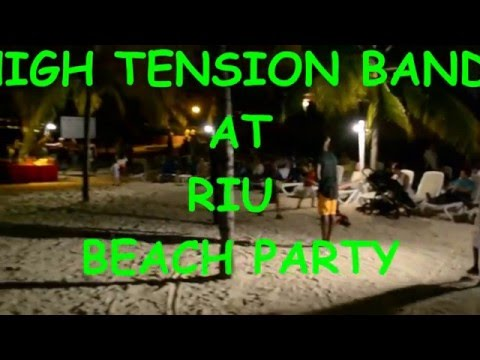 HIGH TENSION BAND