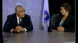 Full 2010 Rachel Brown - Barney Frank Debate